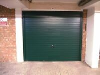 lock up garage Battersea in a very secure block. to view call 07788778847