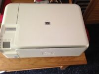 HP Printer, Scanner,Copier