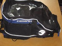 Motorbike Tankbag 'Cameron'