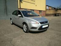 2010 Ford Focus 1.6 TDCI STYLE only £30 Tax BANK HOLIDAY SPECIAL £2595