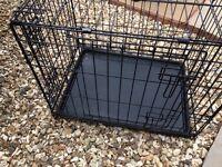 "Dog cage 24"""