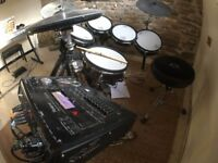 Roland TD-30- V-Pro Series Limited Edition Drum Kit