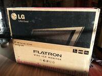 LG 18INCH W1946S FLATRON MONITOR !!BRAND NEW!! VGA ONLY