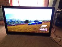 SHARP 46 inch FULL 1080p HD Internet TV ★ Freeview ★ USB ★ inc. Wall Bracket ★