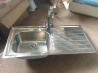 franke kitchen sink
