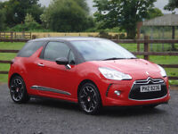 2013 CITROEN DS3 1.6 HDI DSTYLE + **FREE ROAD TAX**