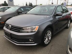 2015 Volkswagen Jetta HIGHL 2.0TDI 150HP 6SP MANUAL