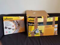 Wagner Paint Sprayer Wall Perfect Flexio 687+ Extension Wand *Unused But open box*