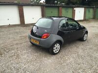 FORD KA 1.3 *68,000 MILES, 2 OWNERS, 1 YEARS MOT* (BARGAIN)
