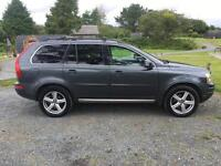 Volvo XC90 2.4 D5 SE Sport Estate Geartronic AWD 5dr