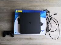 Playstation 4 Slim 1TB for Sale