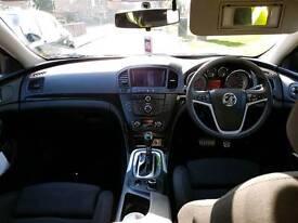Automatic car Vauxhall insigna Diesel