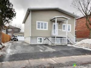 350 000$ - Duplex à vendre à Longueuil (Vieux-Longueuil)