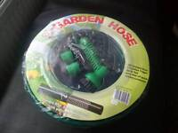 Brand new Garden hose pipe