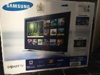 Samsung Smart TV 32inch Brand New In Box