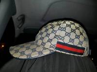 Limited edition gucci hat