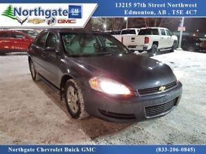 2010 Chevrolet Impala LT Great Options Low Km Finance Available