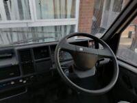 Talbot, EXPRESS 1000 P, Panel Van, 1991, 1971 (cc)