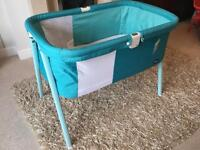 Chicco Lulla Go Travel Cot For Sale