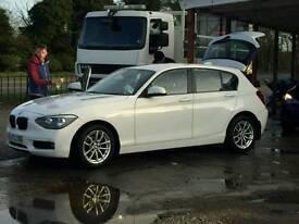 BMW 120d SE Sport