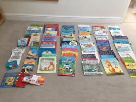 Huge bundle of fantastic baby and kids books!