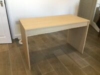 John Lewis The Basics Dexter Office Desk