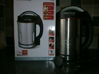 Morphy Richards soupmaker with saute function
