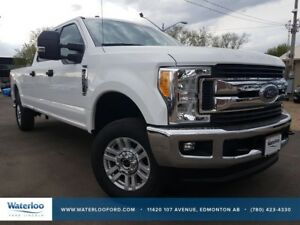 2017 Ford Super Duty F-250 XLT Crew Cab 176""