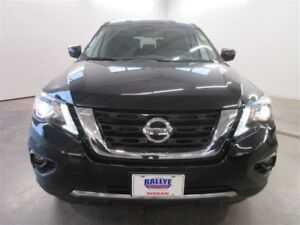 2017 Nissan Pathfinder SV! Save over $7800! Act fast!