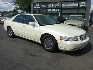 1999 CADILLAC EXTRA CLEAN