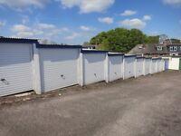 Garage to rent in Exeter - Car parking or storage