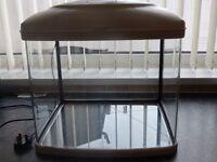 Fish Box Aquarium And Accessories