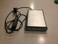 LG GSA-4167B BG external DVD writer LAST CHANCE BEFORE CHRISTMAS