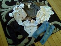9-12 month old boys NEXT clothes