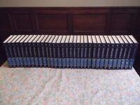 Encyclopaedia Britannica, Children's Britannica and Britannica Atlas