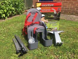 WeeRide Front Bike Child Seat