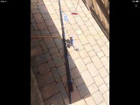 Fishing Rod Brand New
