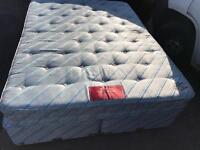 King Size Bed divan