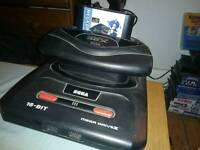 Sega 32x/megadrive 2/ everdrive