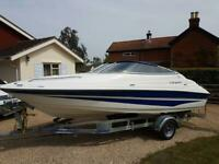 CAMPION 565 SC SPEEDBOAT - 200HP YAMAHA OUTBOARD