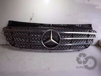 Mercedes Vito Viano W639 (03-14) Front Grille ref.mb1