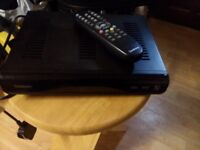 receiver tv goodmans