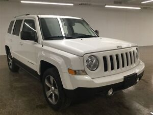 2016 Jeep Patriot 4X4 | Sport
