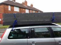 Heavy duty sheets insulation