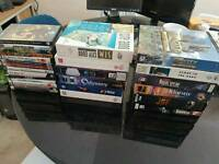 PC games job lot