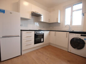 A Newly Refurbished 2/3 bedroom located walking distance to Mornington Crescent