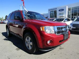 2011 Ford Escape XLT Automatic 2.5L | LEATHER |