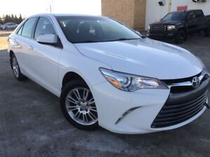 2015 Toyota Camry LE, LOW KM, INSPECTED