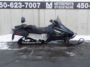 2009 Arctic Cat TZ1 LXR TOURING
