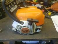 Stihl ms181 chainsaw engine spares repairs